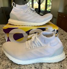 220fc5fe8 adidas Ultra Boost Mid Parley Size 11 WORN TWICE 747 Warehouse Exclusive