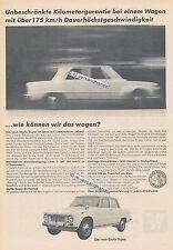 Alfa-Romeo-Giulia-1966-Reklame-Werbung-genuine Advertising -nl-Versandhandel
