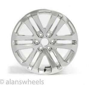 One-2015-2017-GMC-Canyon-18-Polished-Factory-OEM-Wheel-Rim-Option-RT5-5694