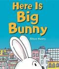 Here Is Big Bunny by Steve Henry (Hardback, 2016)