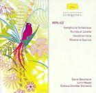 Berlioz Symphonie Fantastique ROMEO Et Juliette 3 Disc Set B 2009 CD