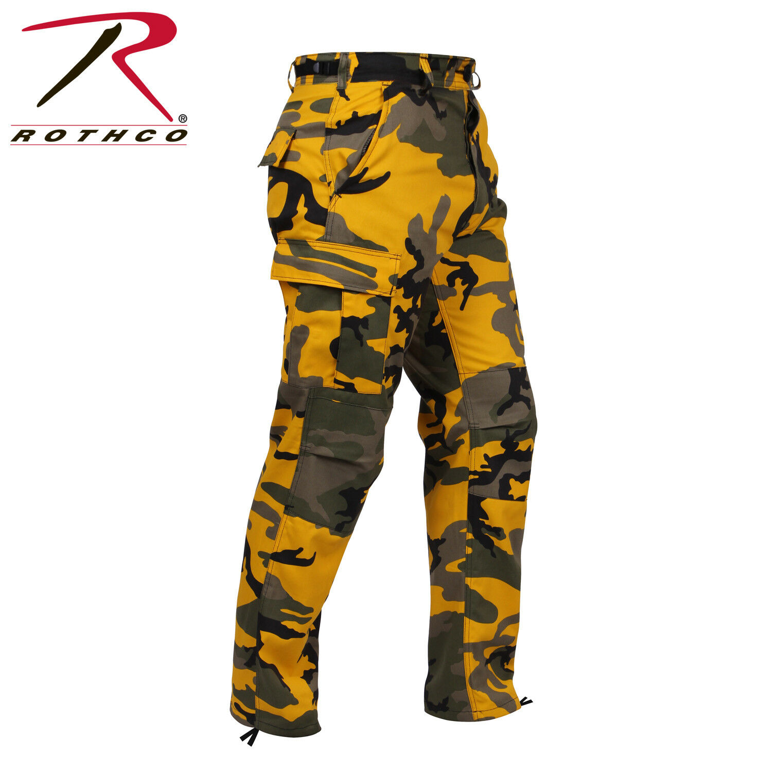 redhco Tactical BDU  Pants Stinger Yellow Camo  sale online discount