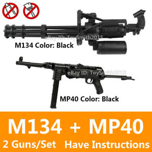 Mp40 Build Kit