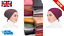 Stiff-Front-Tie-Back-Under-Scarf-Cap-Inner-Hijab-Lovely-Stretchy-Jersey thumbnail 1