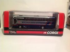 CORGI OM43313 Plaxton Premiere-The McKindless Bus Group LTD 2 of 2010