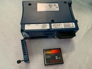 National-Instruments-NI-cFP-2120-CFP2120-Compact-FieldPoint-Controller-2gb-flash