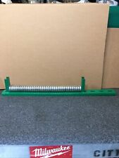 Greenlee Straight Cable Roller Tray 2036 S