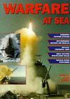 Warfare at Sea by Peter Darman (Hardback, 1997)
