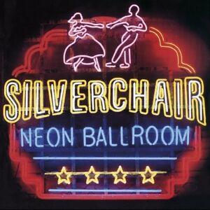 SILVERCHAIR - NEON BALLROOM (FEAT. RICK DERRINGER, JOHNNY WINTER, ...)  CD NEUF
