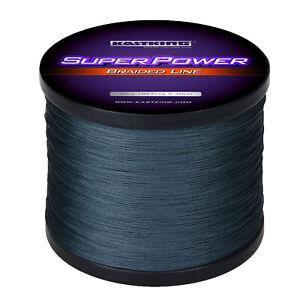 1000M-KastKing-SUPERPOWER-BRAIDED-FISHING-LINE-INCREDIBLE-BRAIDED-LINE