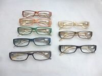 Joy Mangano Shades Readers Designer +3.50 Reading Glasses - Choose Your Color