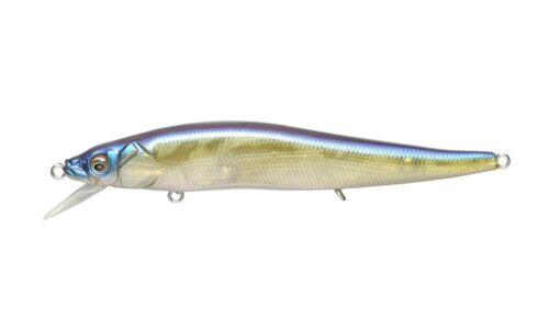 Megabass Ito Vision Oneten Fx Megabass Jerkbait Japanese Topwater Fishing Lure