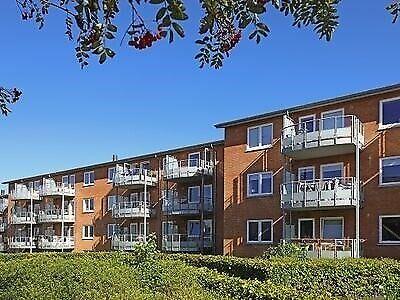 7500 vær. 4 lejlighed, m2 84, Heimdalsparken