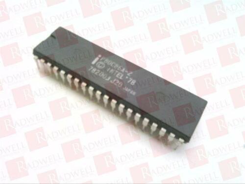 BRAND NEW P80C86A2 INTEL P80C86A-2