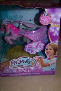 licorne-volante-flying-unicorn-neuve
