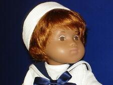 Sasha Gotz Puppenfabrik LENA Baby Girl Doll Germany 2001 Original & Hang Tags