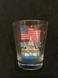 Washington-D-C-Shot-Glass