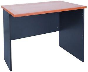 Image Is Loading 900w Desk Freestanding Return Office Extension Home