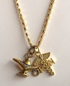 Image Is Loading Gold Nursing Caduceus Necklace Plated Graduation Gift RN