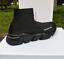 Women-039-s-Designer-Style-Knit-Speed-Sock-Runner-shoes-Men-039-s-Trainers-Sneakers-UK thumbnail 16