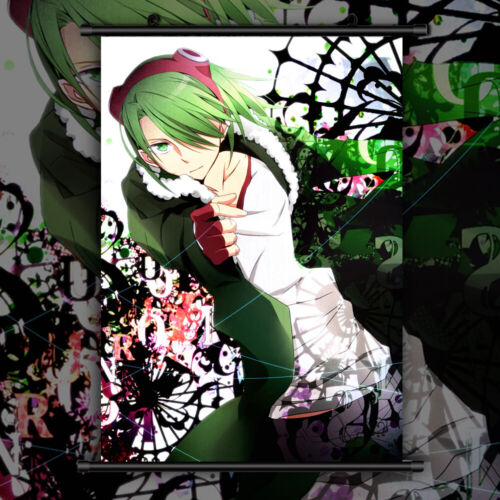Akame ga KILL Anime Manga Wallscroll Poster Kunstdrucke Bider Drucke