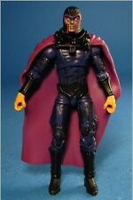 "Marvel Universe Magneto (Ultimate Alliance 2) Series 3 Wave 5 #026 3.75"" (MOC)"
