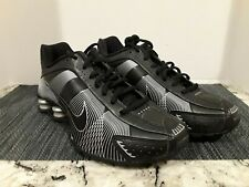 online retailer 97277 ff289 item 2 Nike Shox R4 Flywire Black Metallic Silver (395816-003) Wmn size 8  Released 2010 -Nike Shox R4 Flywire Black Metallic Silver (395816-003) Wmn  size 8 ...