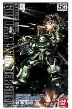 Bandai Gundam HG 1/144 Gundam Thunderbolt MS-06 Zaku II Model Kit GHG271