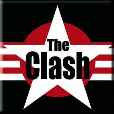 Miele Clash Fridge Magnet Calamita Star Official Merchandise