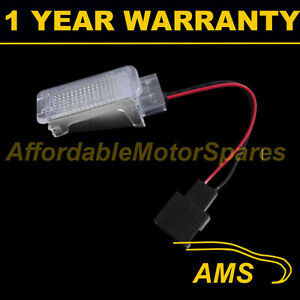 1X-FOR-VOLKSWAGEN-GOLF-TIGUAN-18-WHITE-LED-SINGLE-LAMP-FOR-GLOVE-BOX