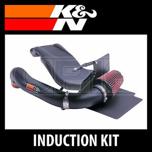 K-amp-N-57i-Performance-Air-Induction-Kit-57-1512-K-and-N-High-Flow-Original-Part