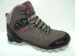 Kastinger Tex Outdoor Damen Schuhe Wander Stiefel
