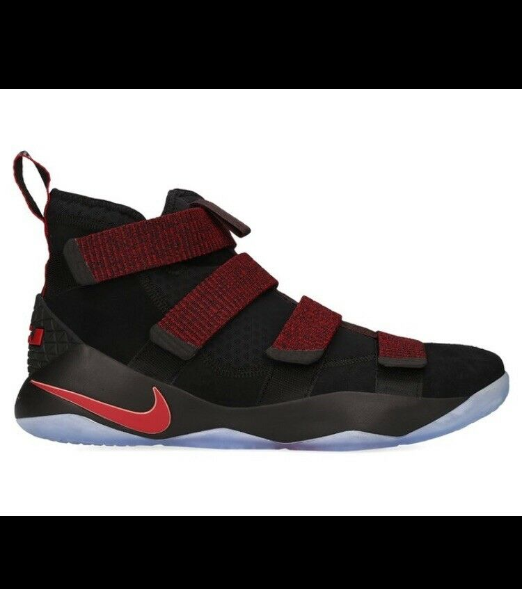 30%OFF 30%OFF 30%OFF NIKE-LEBRON SOLDIER-BASKETBALL SHOES- Size 10 US- MAKE US AN OFFER TODAY! dc2f0e