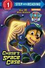 Chase's Space Case (Paw Patrol) by Kristen L Depken (Paperback / softback, 2017)