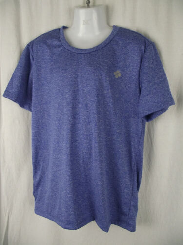 BNWT Boys//Girls Size 14 Blue Marle Sports Ltd Short Sleeve Sports Athletics Top