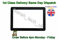 """New ASUS MeMO PAD 10.1"""" TF103C TF103CX Touch Screen Digitizer Glass Lens Black"""