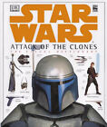 Star Wars Episode II: Attack of the Clones - Visual Dictionary by David West Reynolds (Hardback, 2002)