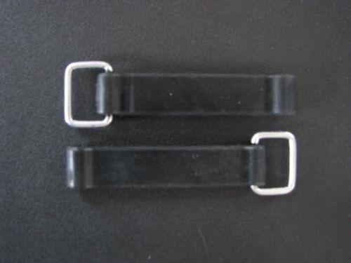 1 Ersatzspannband für Verschlusslager Ersatzgummi Spannbandgummi