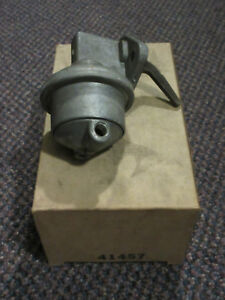 41457-NOS-Fuel-Pump-SP1287MP-M70102-71-76-Toyota-2T-2TC-Corolla-Carina