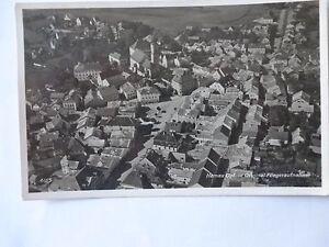 Ansichtskarte Hemau Opf. Original Fliegeraufnahme 1931 ??