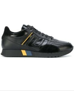 Sz46 Zapatillas Greek Versace hombre Key para Runner zRRqZxOw