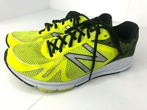New Balance Vazee Urge Yellow Running Shoes Sneakers Mens Size 11 ...