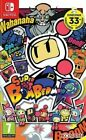 Super Bomberman R (Nintendo Switch, 2017)