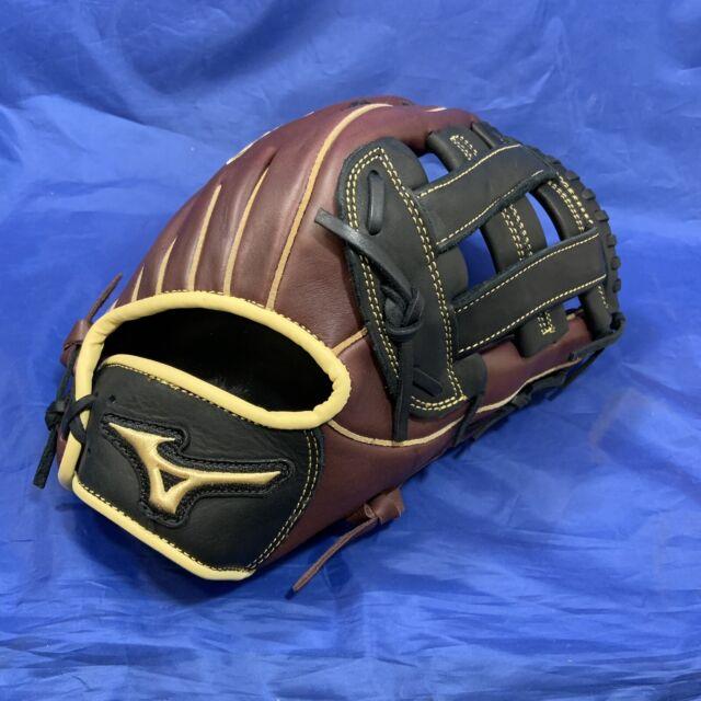 Mizuno MVP Prime GMVP1300P3BCS Slowpitch Softball Glove (13