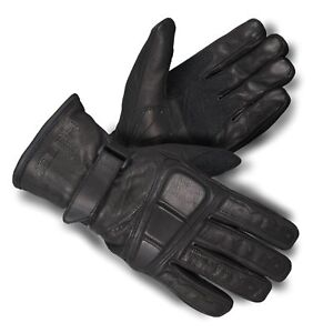 Motorbike-Motorcycle-Leather-Gloves-DEMON-Natural-Cowhide-premium-A-Grade