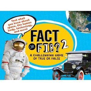 Fact-or-Fib-2-Kathy-Furgang-Used-Good-Book