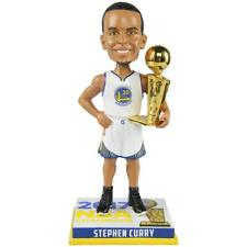 Stephen Curry (golden State Warriors) 2017 NBA Champions Bobble Head