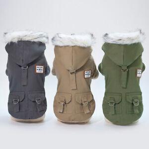 Handsome-Warm-Plush-Padded-Dog-Winter-Coat-Fur-Hoodie-Jacket-Pet-Clothing-S-2XL