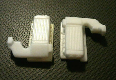 Camaro & Hemi's Vette Special Buy New Hot Sale Resin Kenne Bell Supercharger 1/24-25 For Mustang