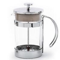 Norpro 5574 French Coffee Press Tea Press Chrome 25oz 5 Cup on Sale